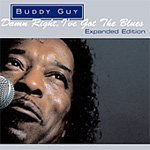 Damn Right, I've Got The Blues - Expanded Edition (CD)