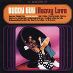 Heavy Love (CD)