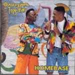 Homebase (CD)