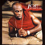 My Name Is Joe (CD)