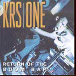 Return Of The Boom Bap (CD)