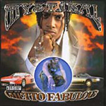 Ghetto Fabulous (CD)