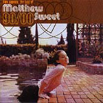 Time Capsule: The Best Of Matthew Sweet 1990-2000 (CD)