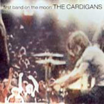 First Band On The Moon (CD)