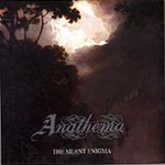 The Silent Enigma (CD)