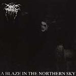 A Blaze In The Northern Sky (CD)
