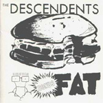 Bonus Fat EP (CD)