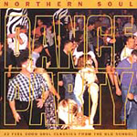 Northern Soul-Dance Party (CD)