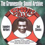 Groovesville Sound Archive (CD)