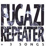 Repeater + 3 Songs (CD)