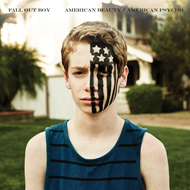 American Beauty / American Psycho (CD)