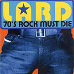 70s Rock Must Die EP (CD)