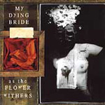 As The Flower Withers (CD)