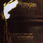 The Light At The End Of The World (CD)