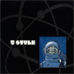 5ive Style (CD)