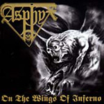On The Rising Wings Of Inferno (Remastered) (CD)