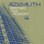 Before We Forget (CD)