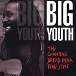 The Chanting Dread Inna Fine Style (CD)