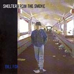Shelter From The Smoke (CD)