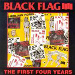 The First Four Years (CD)