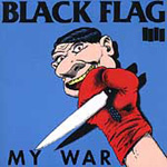 My War (CD)