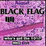 Who's Got The 10 1/2? - Live (CD)