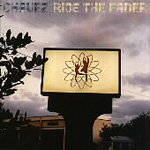 Ride The Fader (CD)