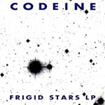Frigid Stars (CD)