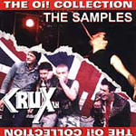 The Oi! Collection (CD)