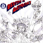 Bedtime For Democracy (CD)