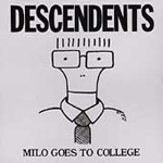 Milo Goes To College (CD)