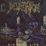 Signs Of Life (CD)