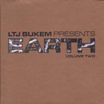 LTJ Bukem Presents Earth Vol.2 (CD)