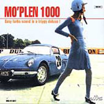 Mo' Plen 1000 : Easy Turbo Sound In A Trippy Deluxe! (CD)