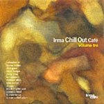 Chill Out Café 3 (CD)