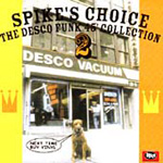 Spike's Choice Part 2: The Desco Funk 45 Collection (CD)
