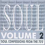Deepest Soul Volume 2: Soul Confessions From The 70's (CD)