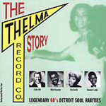 Thelma Record Co. Story (CD)