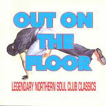 Out On The Floor (CD)
