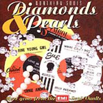 Northern Souls: Diamonds & Pearls (CD)