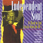 Independent Soul (CD)