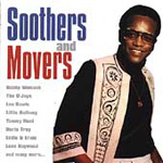 Soothers And Movers (CD)
