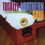 Totally Northern Soul: 25 Classic Forgotten Northern Oldies (CD)