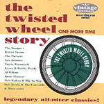 Twisted Wheel Story One More Time (CD)
