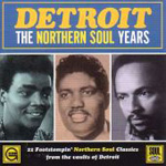 Detroit-The Northern Soul Year (CD)