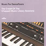 Music For Dancefloors 2:Cream Of The Chappel (CD)