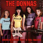 American Teenage Rock 'N' Roll Machine (CD)