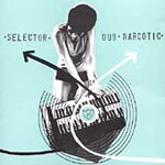 Selector Dub Narcotic (CD)