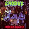 Fabulous Disaster (CD)