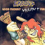 Good Friendly Violent Fun (CD)
